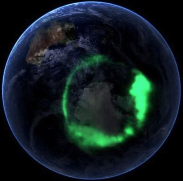 الشفق القطبي آية من آيات الله في الكون 62aebdc7126e60d3cbcf493a5efee876.